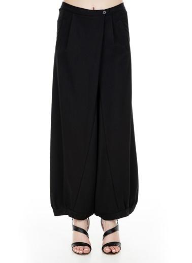 Armani Collezioni Pantolon Siyah